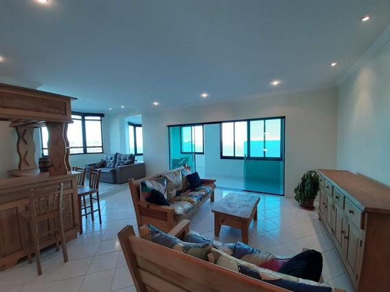 Apartamento Em Morro Do Maluf, Guarujá/sp De 210m² 4 Quartos Para Locação R$ 7.000,00/mes - Ap529794