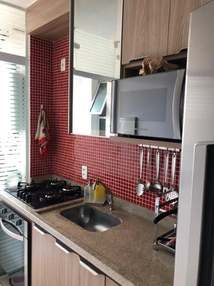 Lindo Apartamento 64m2 Pirituba Ao Lado Shopping E Marginal