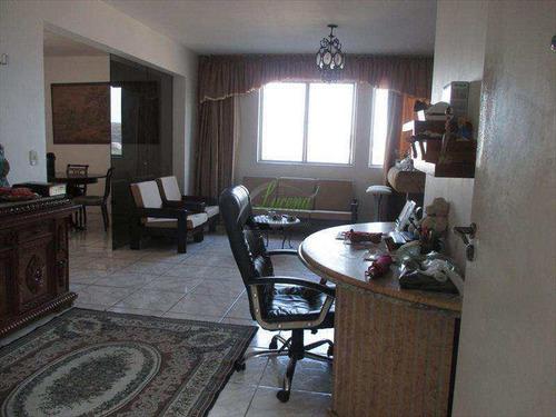 Imagem 1 de 29 de Apartamento C/ Vista Panoramica 2 Dorm,,suíte, Sala 3 Aambientes, Cozinha ,wc Social ,área De Serviço , Com 1 Vaga De Garagem - V4999