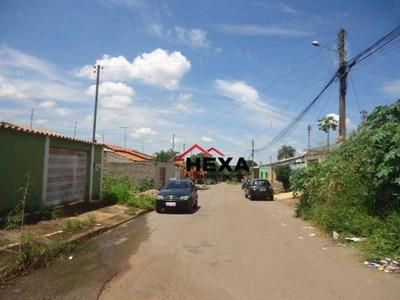 Terreno Residencial À Venda, Jardim Buriti Sereno, Aparecida De Goiânia. - Te0090