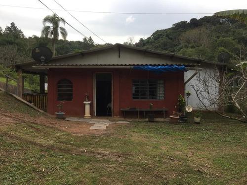 Chácara À Venda Em Juquitiba - 419 - 34071163