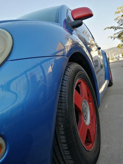 Volkswagen Beetle Gls 2.0 Std Tela