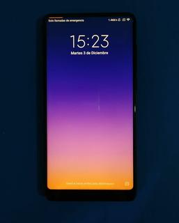 Xiaomi Mi Mix 2s En Muy Buenas Condiciones. Rosario