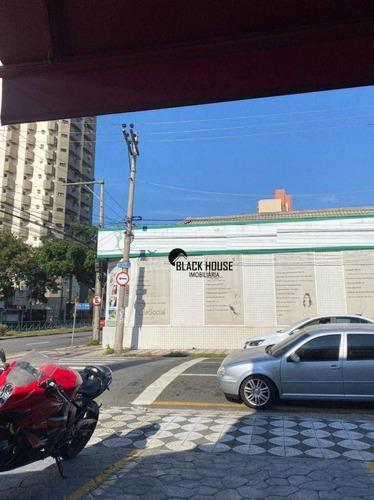 Imagem 1 de 18 de Prédio Para Alugar, 250 M² Por R$ 8.000,00/mês - Centro - Sorocaba/sp - Pr0017