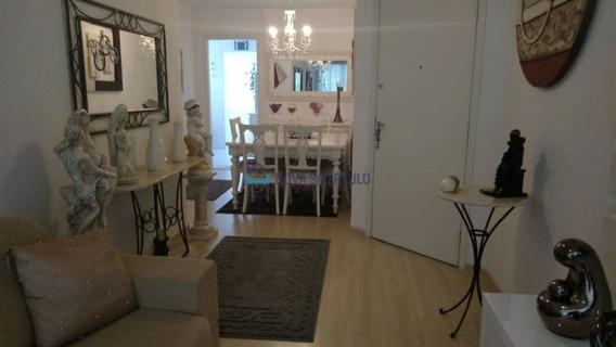 Apartamento 3 Dormitórios, Suíte, Impecável! - Bi23988