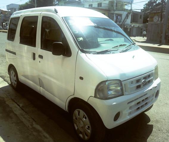 Daihatsu Hijet S200