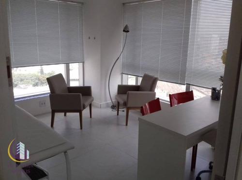 Sala Para Alugar, 37 M² Por R$ 2.000,00/mês - Vila Yara - Osasco/sp - Sa0132
