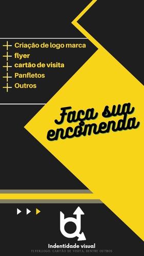 Designer Gráfico , Flyer, Logo E Outros
