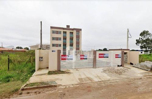 Imagem 1 de 20 de Apartamento 02 Quartos No Afonso Pena, São José Dos Pinhais - Ap1622