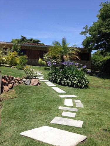 Casa En Pinares Mansa Punta De Este 3 Dormitorios 2 Baños