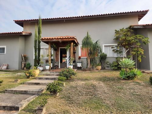 Imagem 1 de 10 de Chácara Com 7 Dormitórios À Venda, 5026 M² Por R$ 1.200.000,00 - Parque Da Grama - Indaiatuba/sp - Ch0003