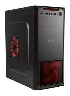 Pc Diseño Intel Core I7 8 Nucleos 8gb Ram 1tb Oferton $350