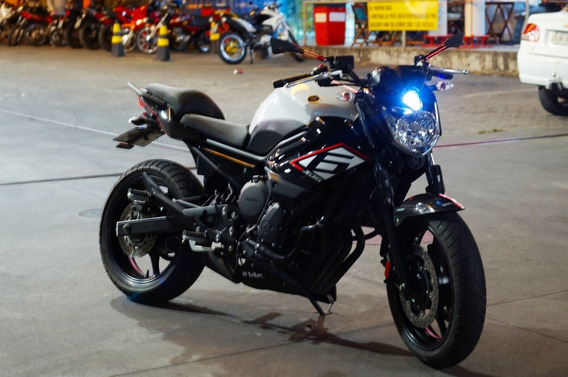 Yamaha Xj6 Diversion N