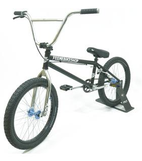 Bicicleta Bmx Freestyle Iniciante Feemebikes + Cubs Anchas!