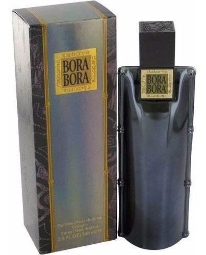 Perfume Bora Bora Claiborne Masculino 100ml Novo