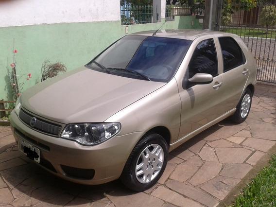Palio Elx 1.0 2004/2005 Lindo