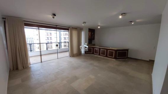 Apartamento Para Venda E Locação No Cambuí, Campinas - 4 Suítes E 3 Vagas De Garagem - Localização Privilegiada - Ap09757 - 34489829