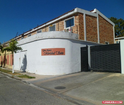 Vendo Townhouses En Urbanización Morichal