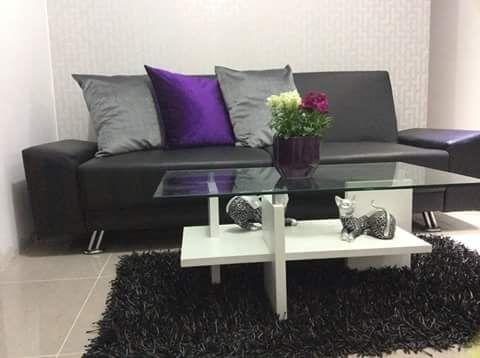 Imagen 1 de 8 de Apartamento Alquiler Por Dias,santa Fe-ant.