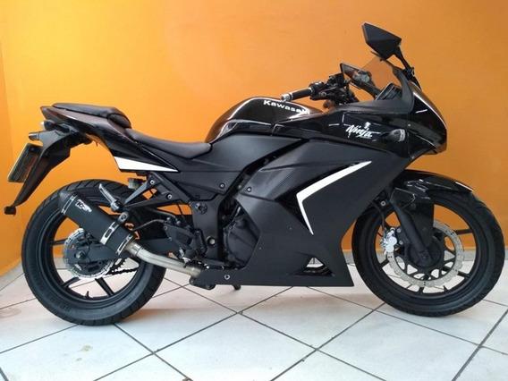 Kawasaki Ninja 250r Cod:1024