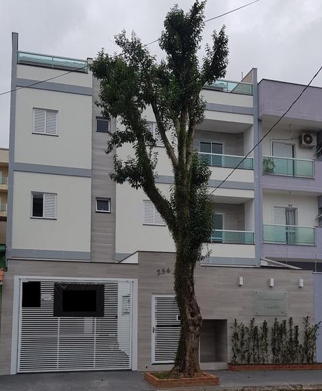 Apartamento Na Vila Pires Com 3 Dormitórios