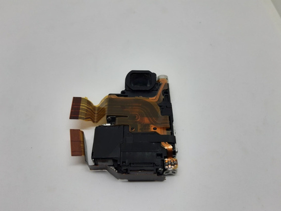 Bloco Ótico Sony Dsc-t77 A153310a
