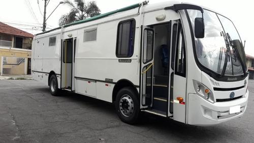 Motor Home Agrale Mascarello 2011\2011 (raridade)