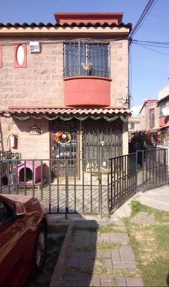 Bonita Casa En Rancho San Blas, Cuautitlan Izcalli