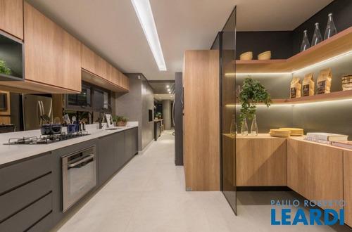 Imagem 1 de 15 de Apartamento - Alto Da Lapa  - Sp - 647196
