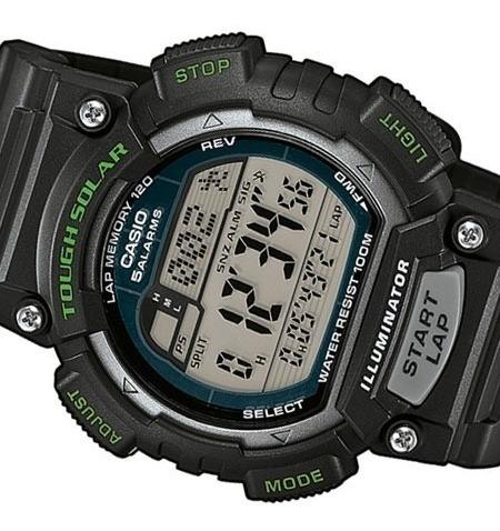 Reloj Casio Self-charging Stls100h-1av
