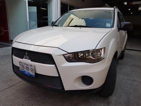 Mitsubishi Outlander 2.4 Ls Aa Ee At 2011