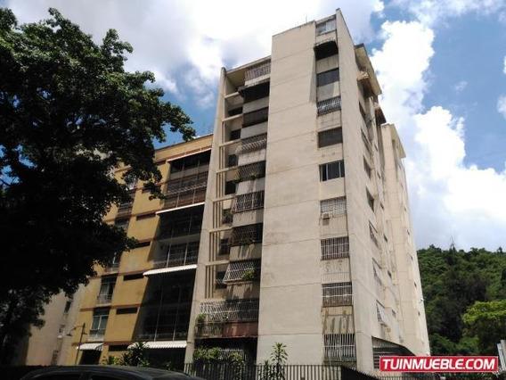 Apartamento En Venta, El Paraiso, Caracas