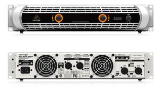 Potencia Behringer Inuke Nu6000 Digital