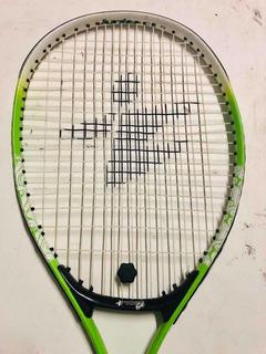 Jogo De Raquete De Tênis