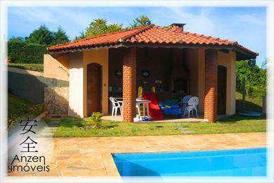 Chácara Com 3 Dorms, Centro, Bom Jesus Dos Perdões - R$ 450.000,00, 1.900m² - Codigo: 1388 - V1388