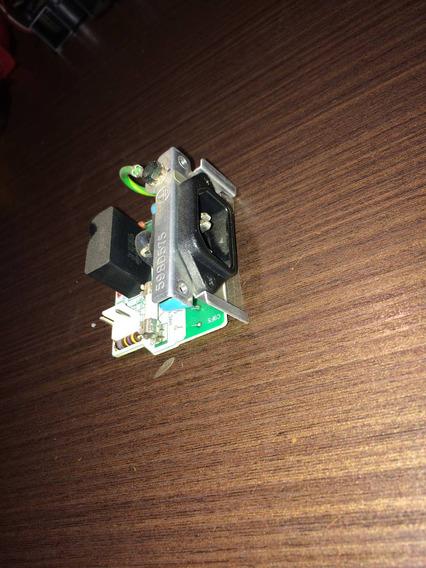 Conector Dc Mitsubishi Sl4su
