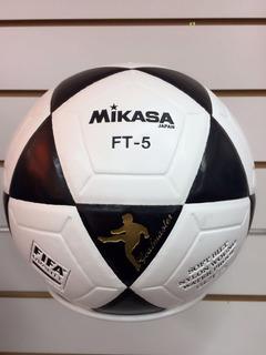 Bola De Futvôlei Futevolei Mikasa Ft5 - Original Envio Ja