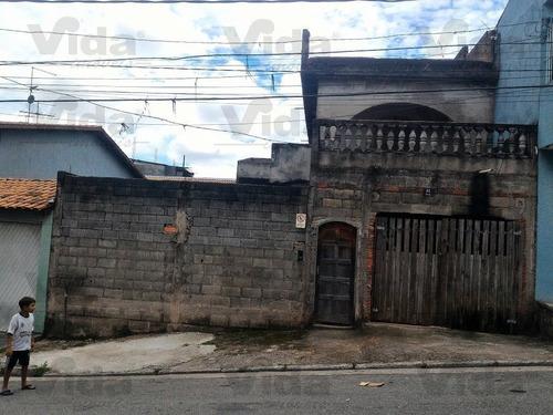 Terreno Casa Para Venda, 250.0m² - 31913