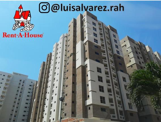 Apartamento En Venta San Gabriel I Cod. 21-5317
