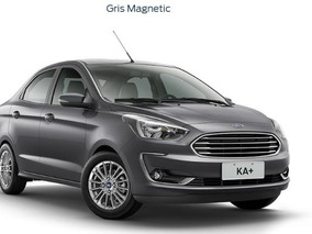 Plan Adjudicado Nuevo Ford Ka + 2019