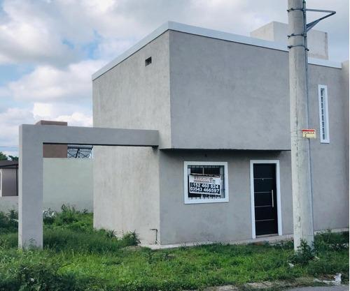 Duplex Terminado 2 Dormitorios - Bº Los Prados - La Calera
