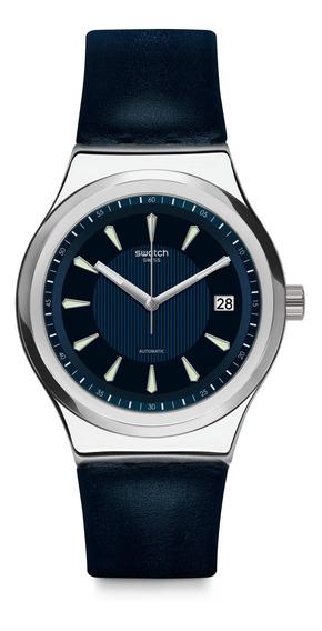 Reloj Swatch Sistem Lake Yis420