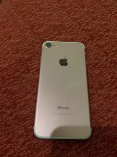 iPhone 7 Ouro Rose