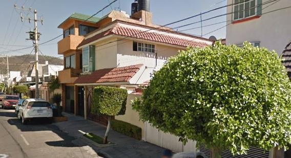 Gran Casa En Lindavista