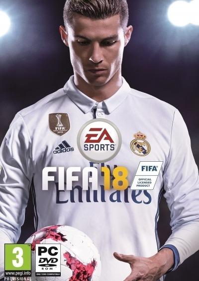 Fifa 18 + Update 2 Para Pc Completo Em Português