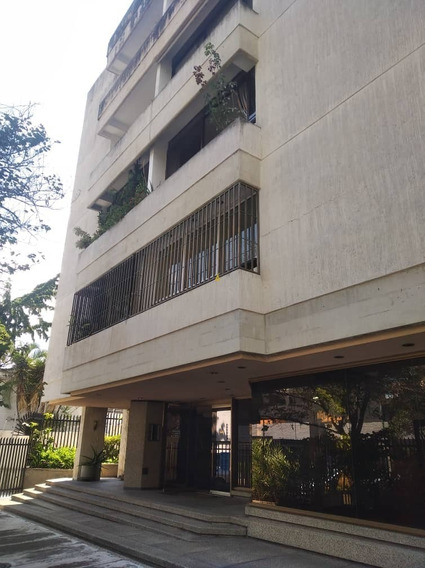 Apartamento En Alquiler Altamira