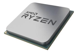 Procesador AMD Ryzen 3 3200G YD3200C5FHBOX 4 núcleos 64 GB