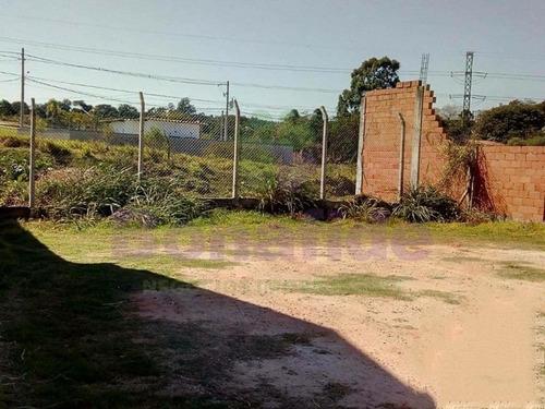 Terreno Residencial, Mirante De Jundiaí, Jundiaí. - Te08697 - 68371021