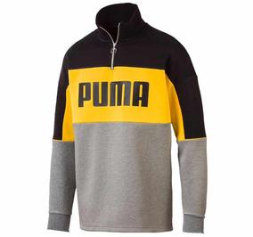0df310098 Sudadera Puma Retro (talla L) 100% Original Akw Envio Lu