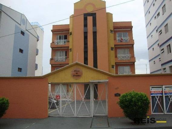 Apartamento Com 2 Dormitórios À Venda, 75 M² Por R$ 210.000,00 - Parque Campolim - Sorocaba/sp - Ap0984